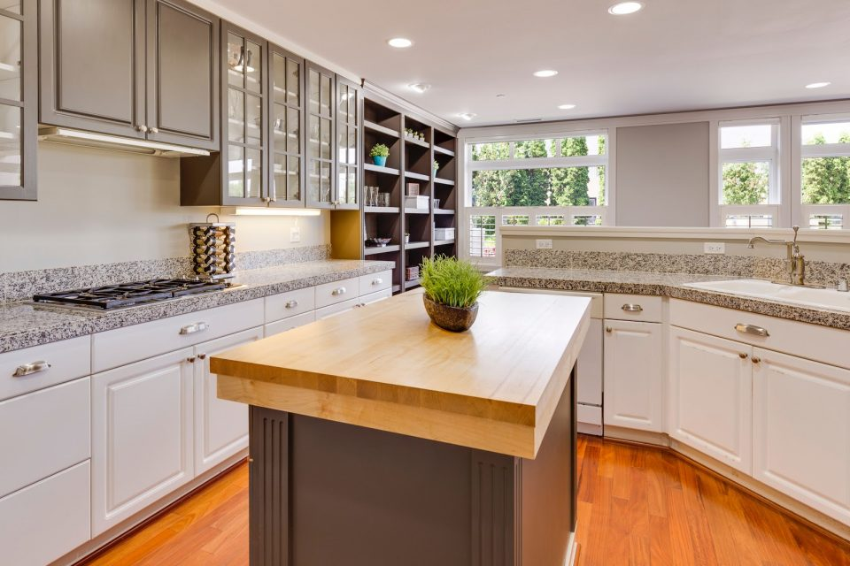 sell my house with kitchen