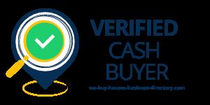 Verified cash home buyer